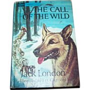 "Companion Library Flip Book "" Black Beauty "" "" The Call Of The Wild """
