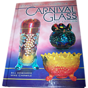 Standard Encyclopedia of Carnival Glass 9th Edition