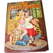 The Little Peppers and How They Grew by Margaret Sidney