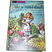 Alice in Wonderland & Through the Looking-Glass  and Little Peppers and How They Grew Companio