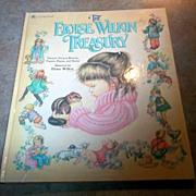 The Eloise Wilkin Treasury: Favorite Nursery Rhymes, Prayers, Poems,Stories