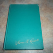 H.C. Book  HALIFAX  Warden of the North  C. 1948  First Edition