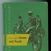 The New Streets and Roads Basic Reader