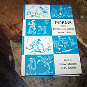 Poems for Boys and Girls Book Two