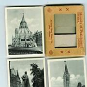 House Of Parliament Ottawa,Canada 20 Snap Shot Photo Views
