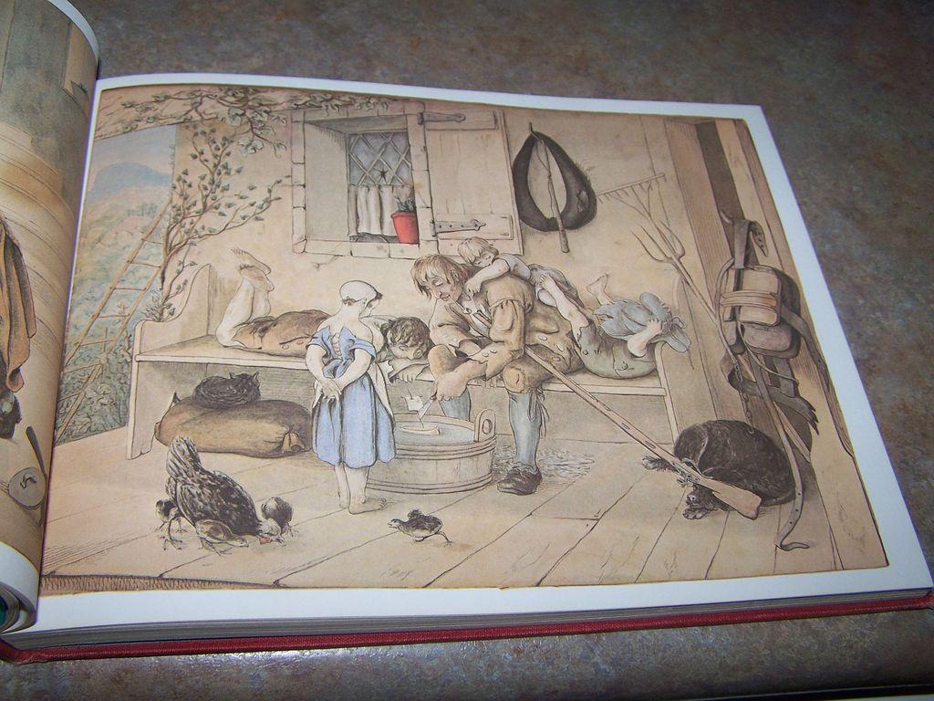 H.C. Book Rip Van Winkle and the Legend of Sleepy Hollow