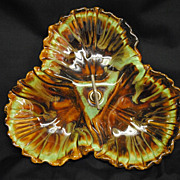 DeForest Pottery of California Serving Dish