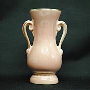 Royal Copley Blush Pink Vase