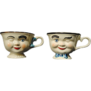 Bailey's Limited Edition Winking Mugs