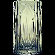 Waterford Crystal Castleton Flower Vase