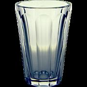 Vintage Baccarat France Fine Crystal Flower Vase