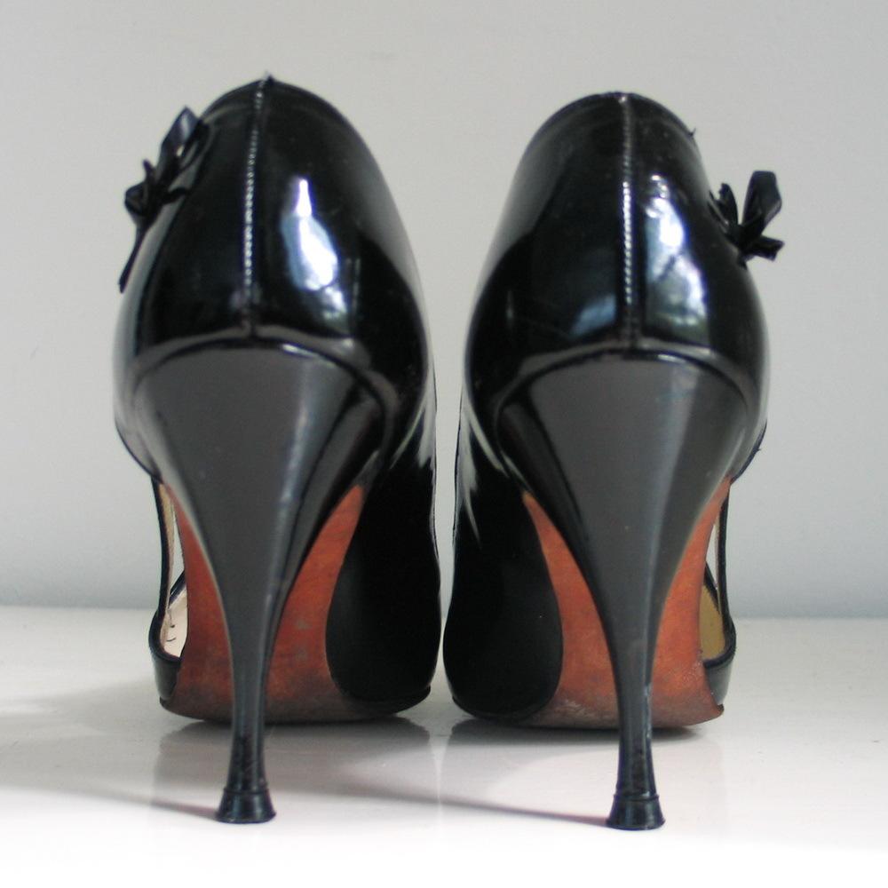 Vintage Stilettos 109