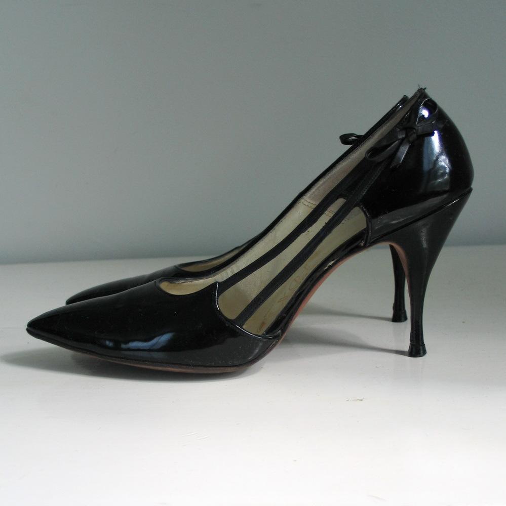 Vintage Stilettos 75