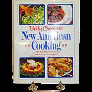 Betty Crocker's New American Cooking c. 1993