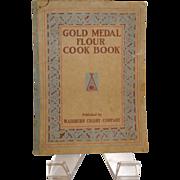 Gold Medal Flour Cook Book c. 1917