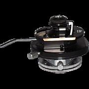 Leitz Labolux & Dialux POL D #500P Five Lens Calcite Prism Polarizer Condenser