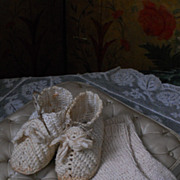 ~~~ Pretty Handmade Doll´s Shoes and Socks ~~~