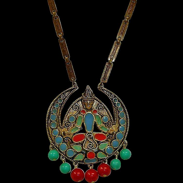 Florenza Vintage Jewelry 79