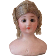 REDUCED S & H 1160 Little Women Doll Head