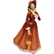 Royal Doulton Figurine Julia