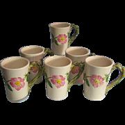 SALE Franciscan Desert Rose Irish Coffee Mug