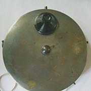SOLD A Rare Stirn's Concealed Vest Detective Camera c1890