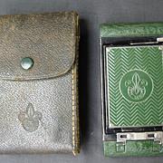 EKC Vest Pocket Boy Scout Camera (English Version) with case
