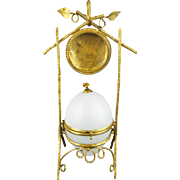 Palais Royal White Opaline Watch Holder