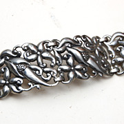 SALE Gorgeous Repousse' Belt