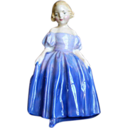 SALE Royal Doulton Figurine 'Marie' HN 1370