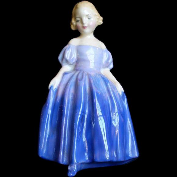 Royal Doulton Figurine 'Marie' HN 1370