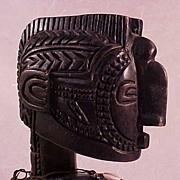 Baga Nimba Fertility Figure # 2