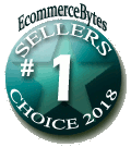 Ecommerce Bytes Sellers Choice Awards