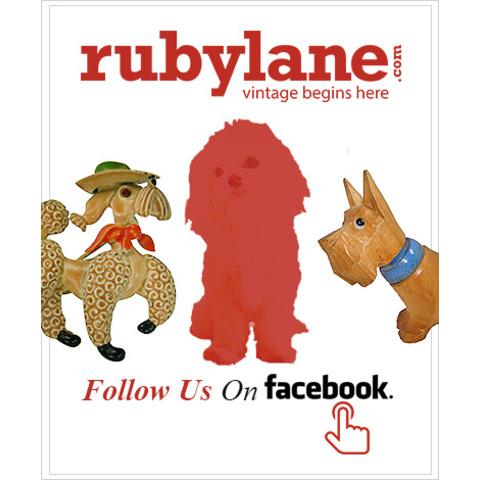 RubyLane Facebook