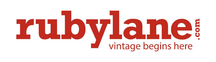 Ruby Lane Logo Store