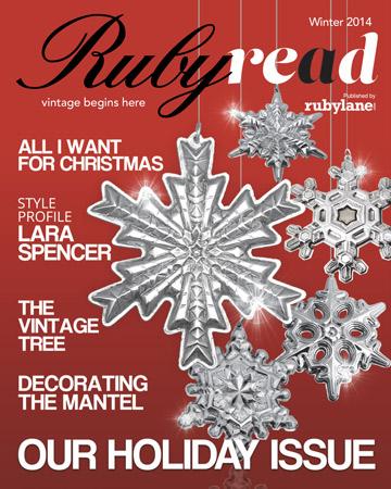 Ruby Read Magazine