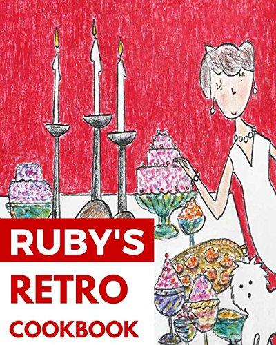 Ruby's Retro Cookbook