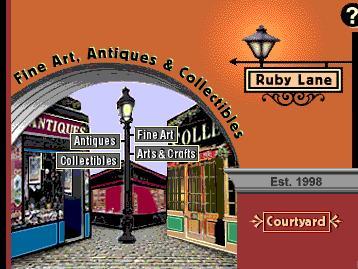 The Arts & Crafts Lane added