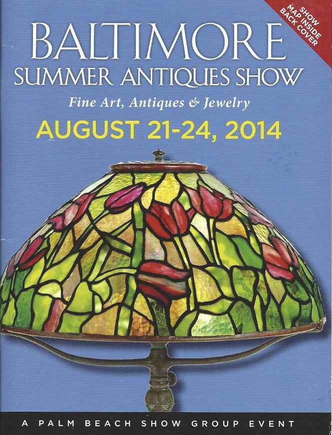 Baltimore Summer Antiques Show