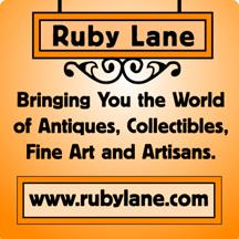 Ruby Lane signs up its 500th shop