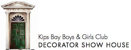 2016 Kips Bay Boys & Girls Club Decorator Show House