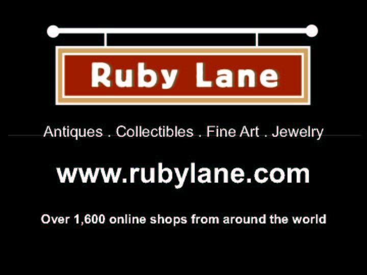 Ruby Lane exapnds advertising