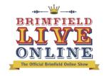 Brimfield Antique Shows Logo
