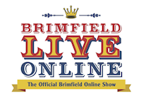 Brimfield Antique Shows Logo