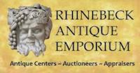 Rhinebeck Antique Emporium Logo