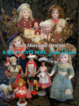Kane County Doll Show Logo