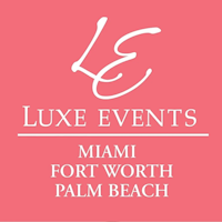 Luxe Show Events Logo