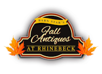 Barn Star's Antiques at Rhinebeck - Fall Show Logo