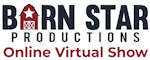 Barn Star Productions Online Virtual Show Logo