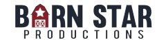 Barn Star Productions Logo